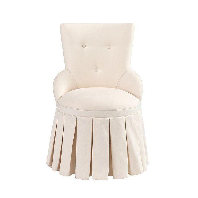 Remarkable Francie Swivel Chair Ballard Designs Vanitychair Vanity Forskolin Free Trial Chair Design Images Forskolin Free Trialorg