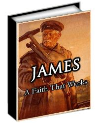 Bible Study On The Biblical Book Of James W/Virtual Library Of 4 Classic Christian Books, 2 Commentaries On The Book Of James, PLUS 2 Bonus Audio Items!