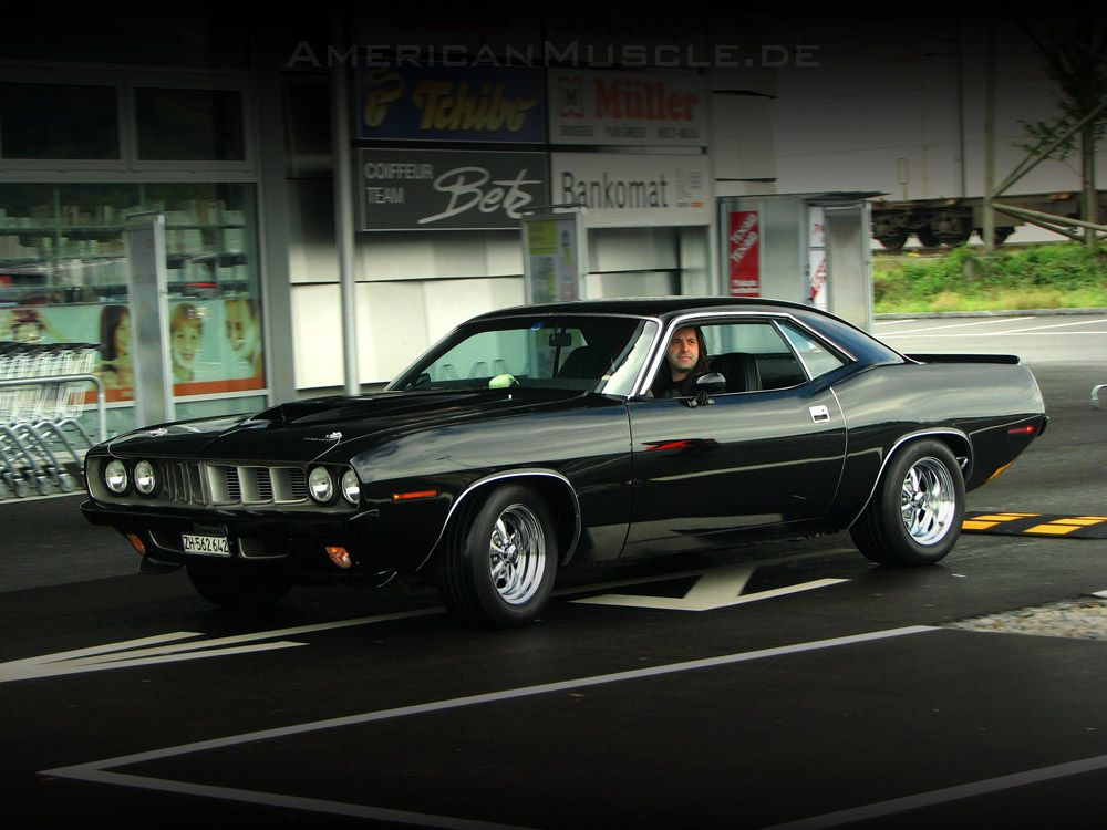 Cuda Black Re Pin Brought To You By Agents At