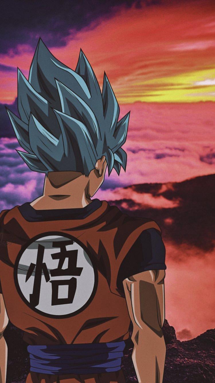 Ssg Ssj Goku Dragon Ball Super Artwork Dragon Ball Painting Anime Dragon Ball Super