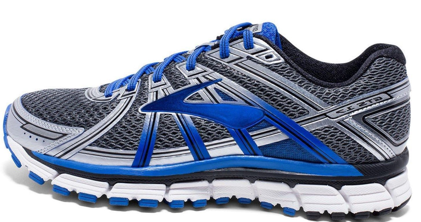 e538168e10e Best mens running shoes for overpronation 2017 – Top Picks and In-depth  Reviews.