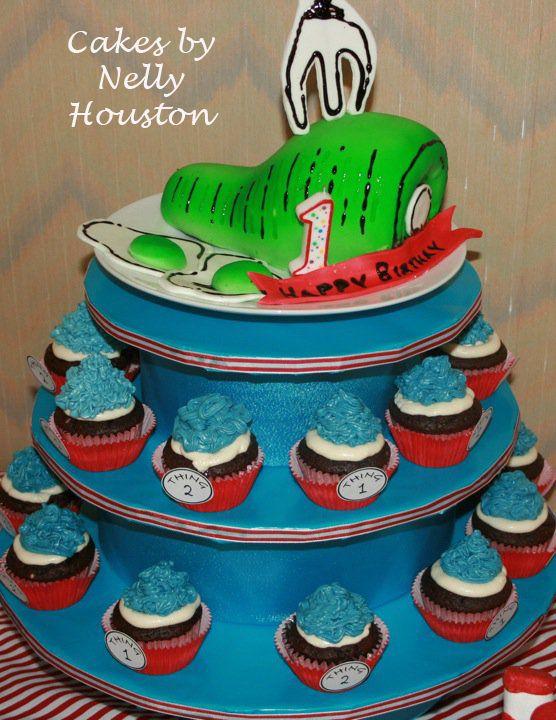 cake8Wjpg 556720 Nelly Houston KidsBoys Birthday CakesKids