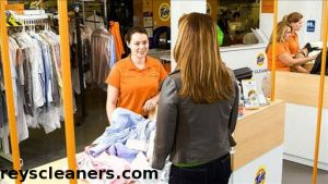 How Laundry Services Provide Advantages To Customers Dry