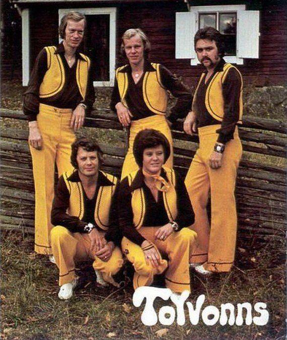 Svenska Dansband |