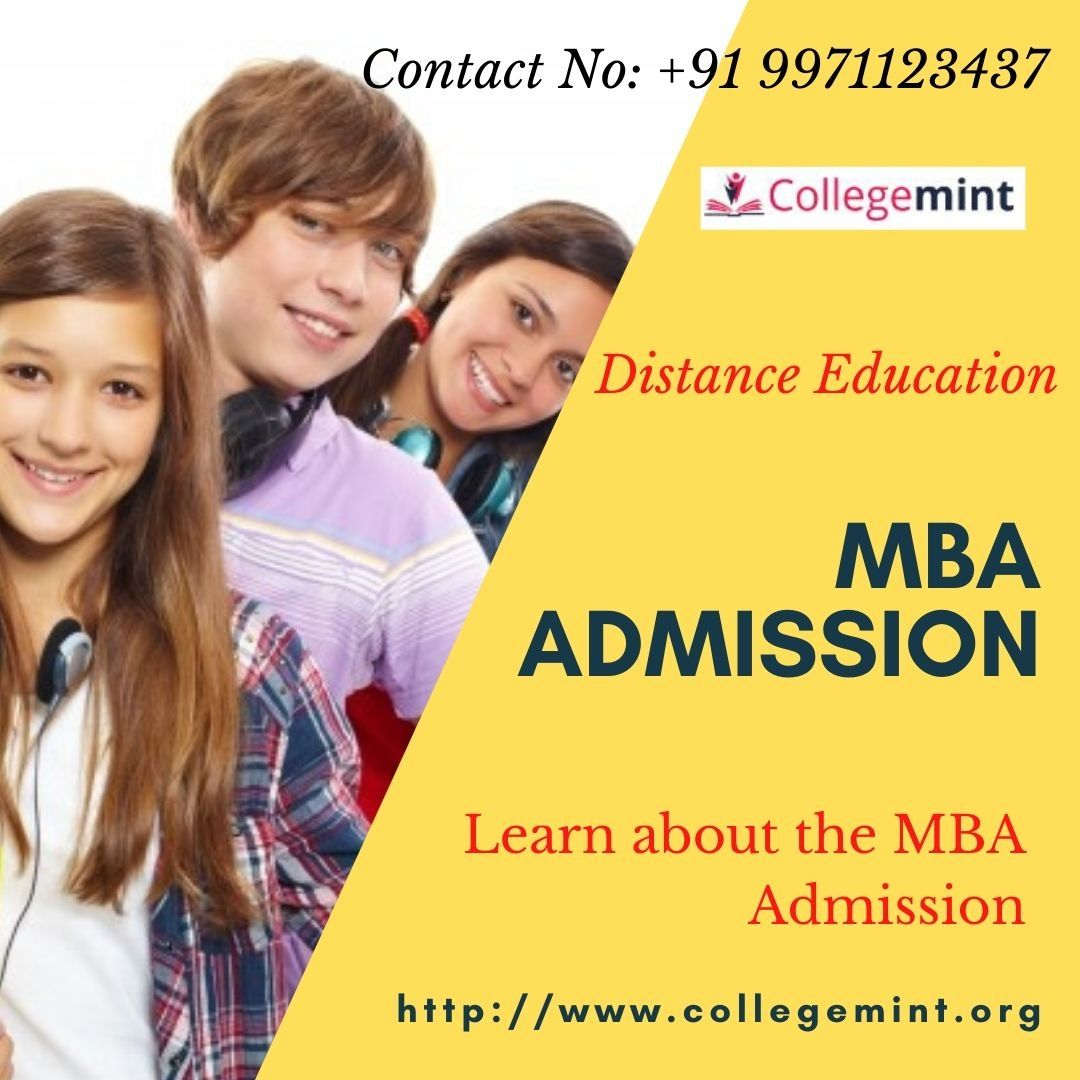 Distance Mba Course Admission Fee Structure Learn About The Mba