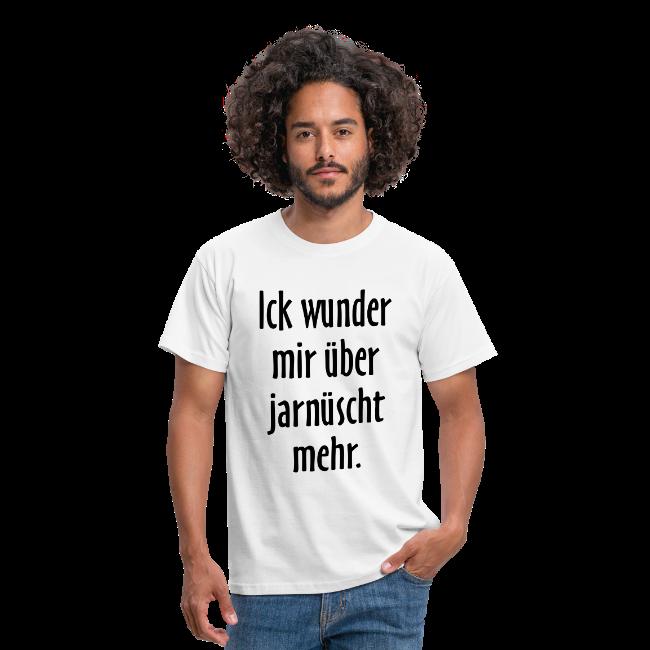 36dcbbaebba41c Werbung - Berlin T-Shirts mit Sprüchen für Berliner