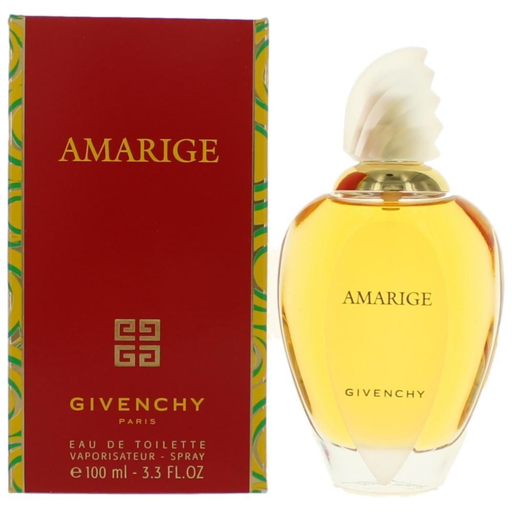 6d7046401 AMARIGE by Givenchy 3.4 oz / 100 ml EDT Spray Perfume for Women New in Box # Givenchy