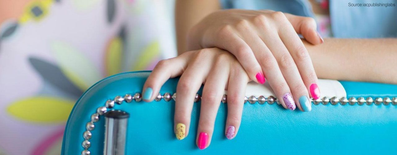 How to thin nail polish with images remove acrylic