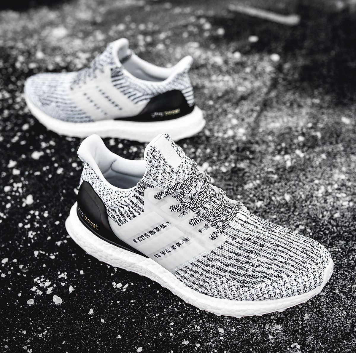 "adidas Ultra Boost 3.0 EU ""Oreo"" (10 Detailed Pictures) EU 3.0 Kicks 4d2dfd"