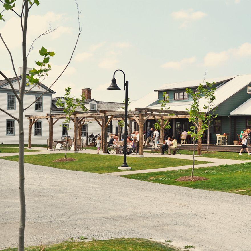 Ravine Vineyard » Event Facility, Niagara-on-the-Lake Winery Outdoor Wedding Venue