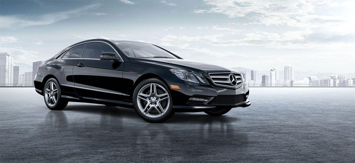Mercedes benz 2013 e class e550 coupe background in for 2013 mercedes benz e550