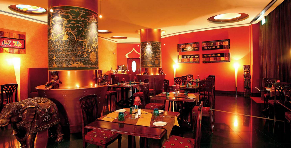 Indian Restaurant Interior Design Creative Best Decorating Inspiration