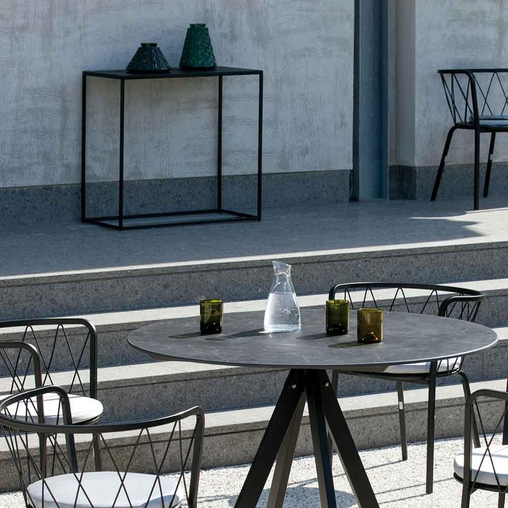 Konsolentisch Aus Eisen Online Bei Milanari Com Konsolentisch Konsolen Tisch Tisch