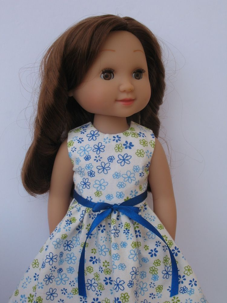 Clothes For Melissa Doug Mine To Love Doll 14 Handmade