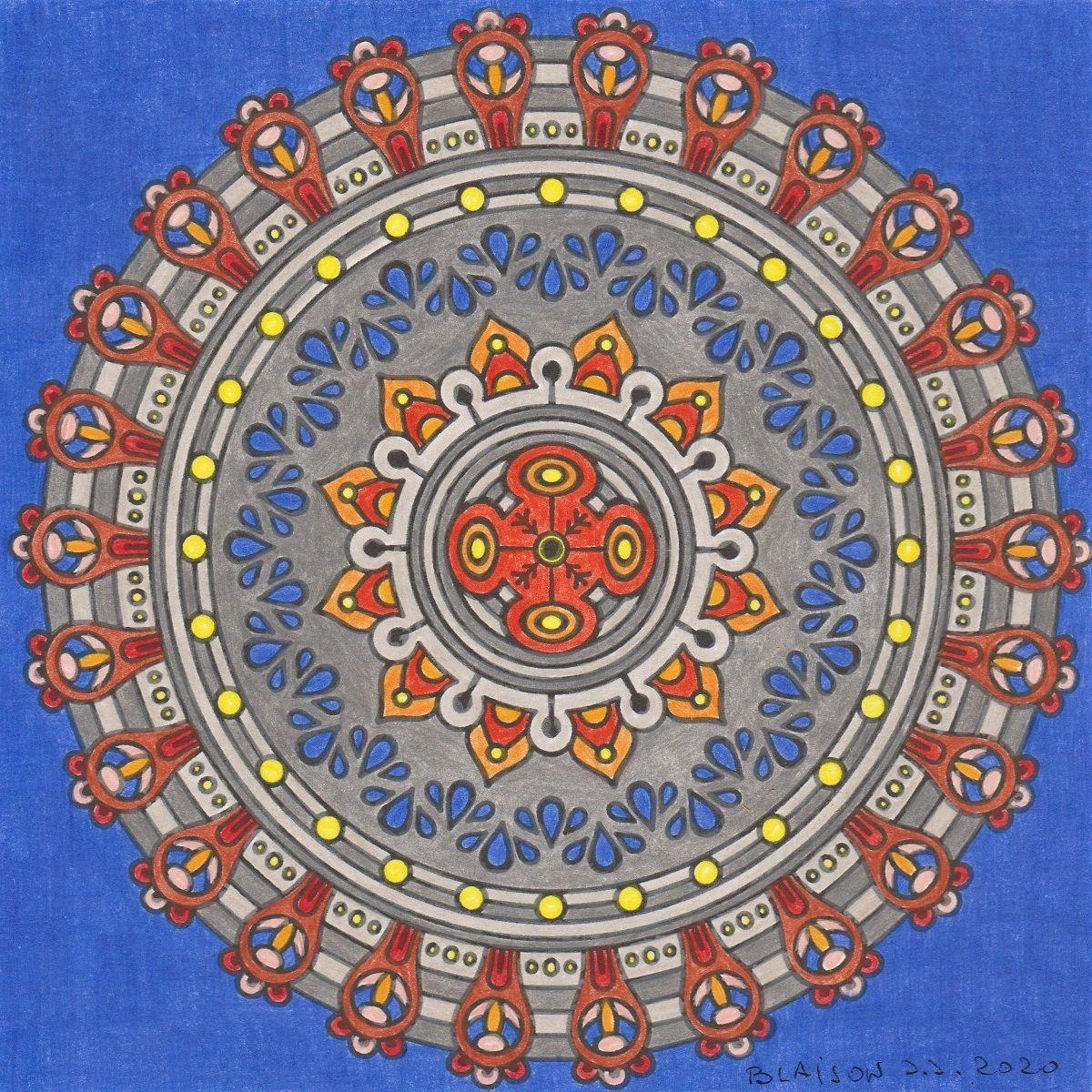 Malvorlagen 533 Quot Fastenzeit Quot Picture Design Mandala Faber Castell