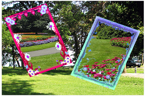 Nature Photo Frames Dual For Android App Free Download Nature Photos Amazing Nature Photos Frame