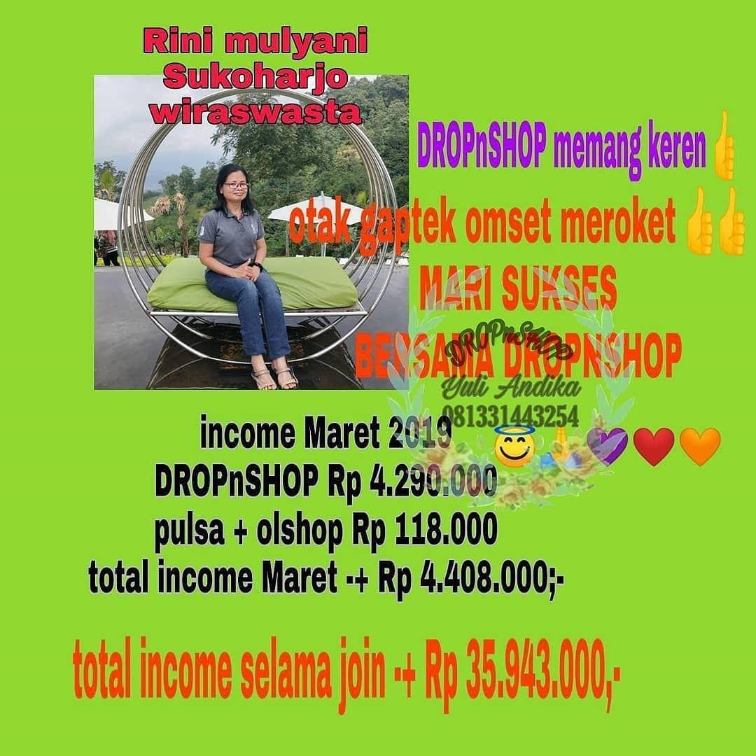 Aplikasi Game Dingdong Online: Bisnis Online Dropnshop