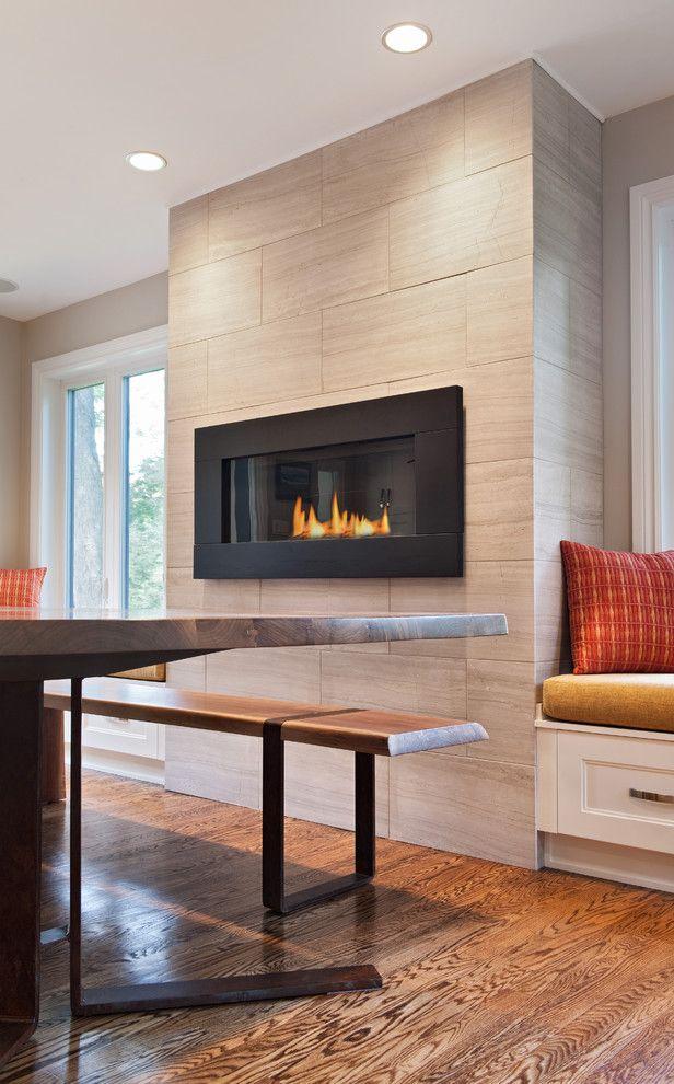 montigo fireplaces great room pinterest foyer maison et poele a bois. Black Bedroom Furniture Sets. Home Design Ideas