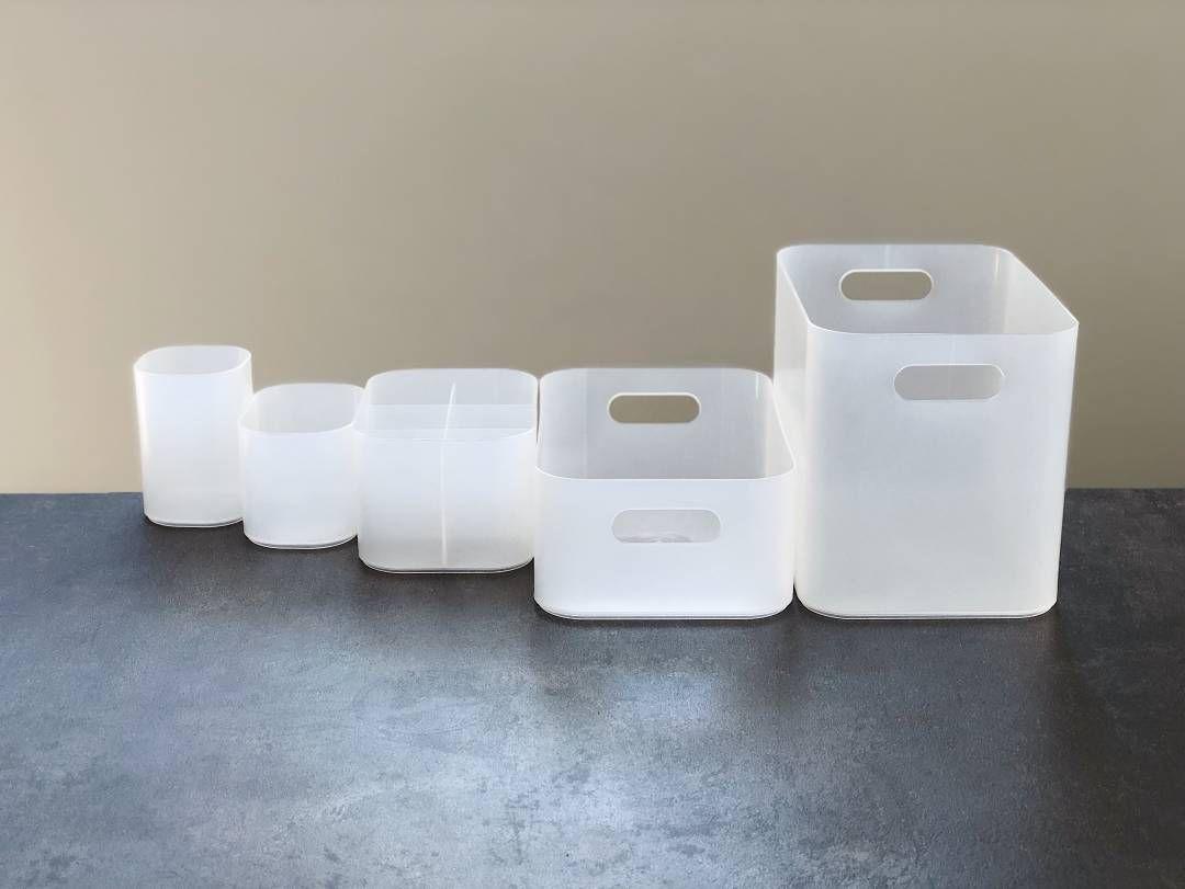 ダイソーの積み重ねボックスが高級感 収納達人はこう使う 収納