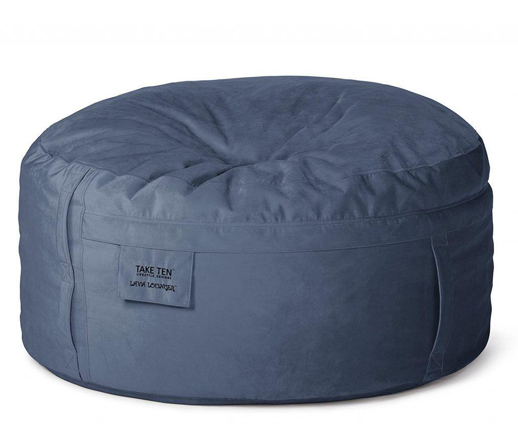 Fine Best Bean Bag Chair Home Bean Bag Chair Cool Bean Bags Cjindustries Chair Design For Home Cjindustriesco