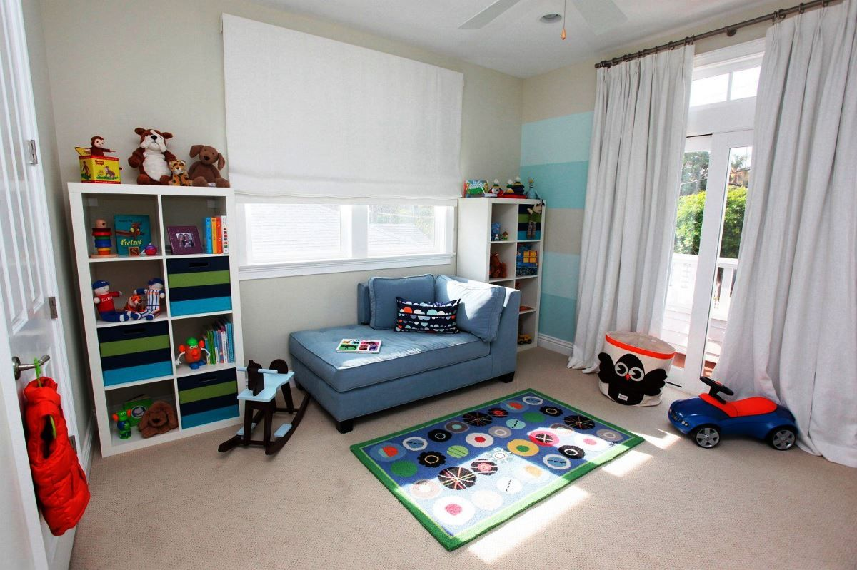 simple toddler boy room decor - Basic Bedroom Ideas