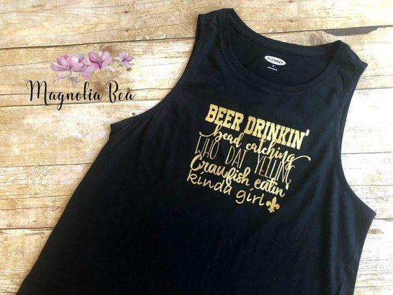99c2e4e7 Saints Womens Shirt / New Orleans Saints Shirt / Saints Shirt ...