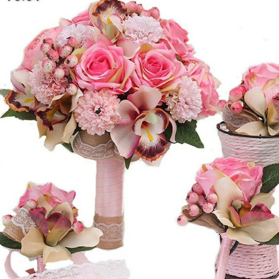 Wedding Flowers Bridal Bouquet Prices: Wedding Bouquet Prices, Silk