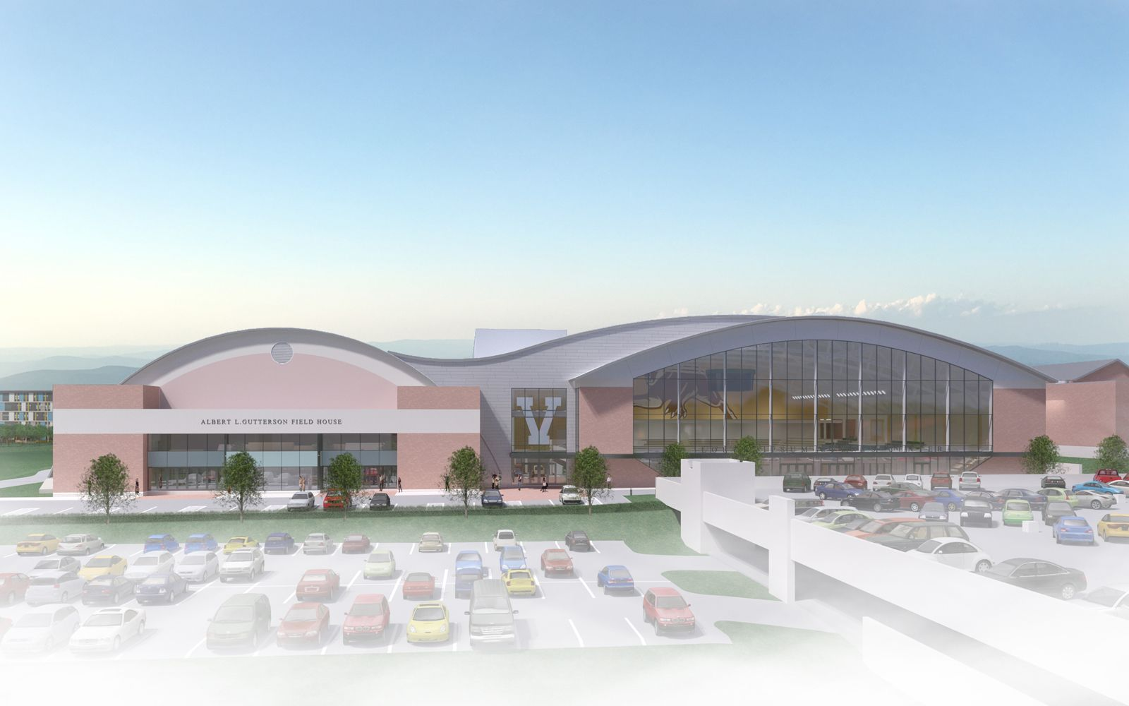 UVM Trustees Approve Design Development Phase of Multi