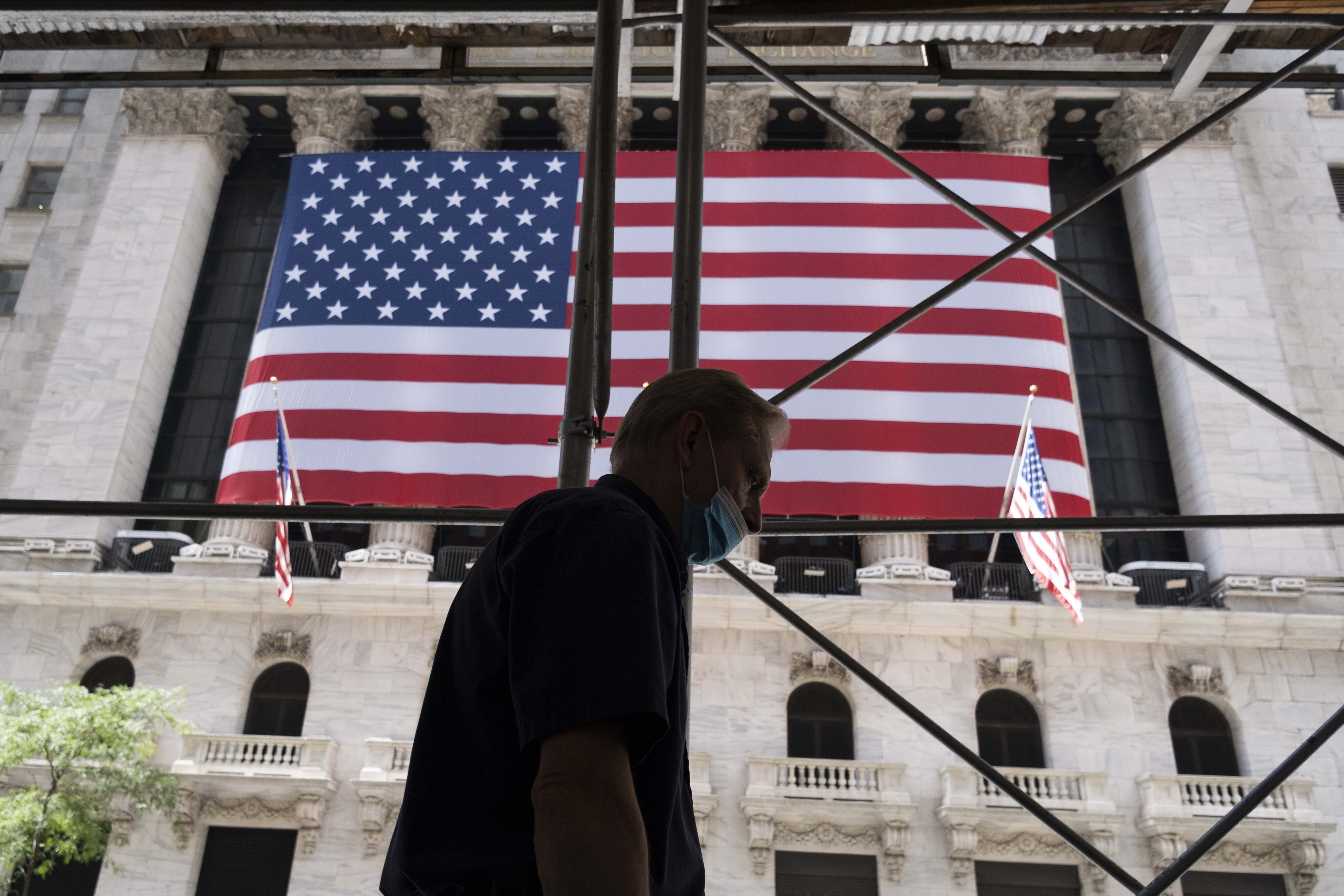 Going Down In 2020 Stock Market Worst Day Tech Stocks
