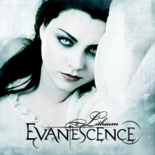 mp3 evanescence