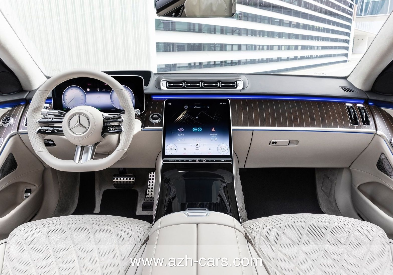 2021 Mercedes Benz S Class Plug In Hybrid W223 Mercedes S Class Benz S Class Benz S