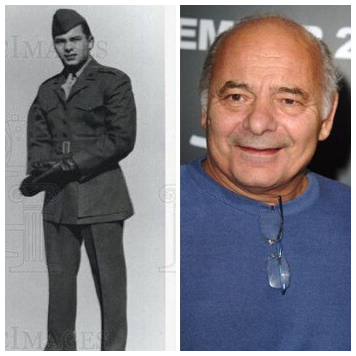 Famous marine people corps 40 Celebrities