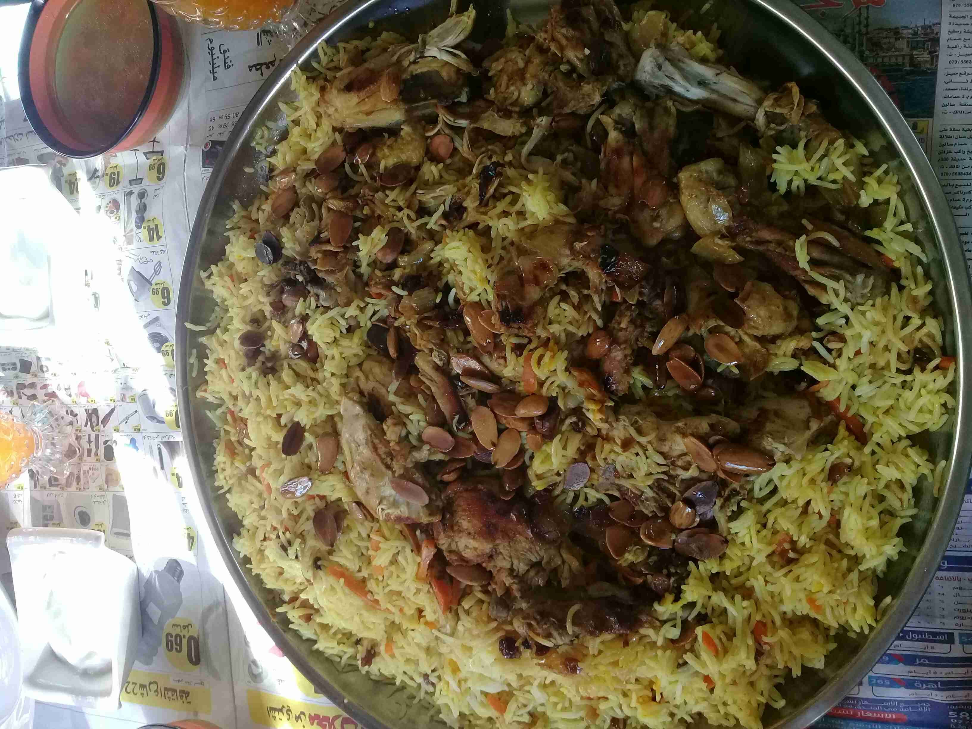 الأرز البخاري بالدجاج سهلة وشهية الطعم خيال مع رباح محمد الحلقة 510 Youtube Turkish Recipes Recipes Food