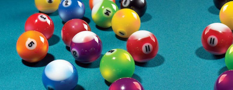 Lighted Billiard Want Lots To Set Out For Parties Too