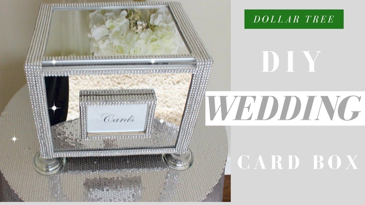 c554827c6f5 DIY WEDDING CARD BOX