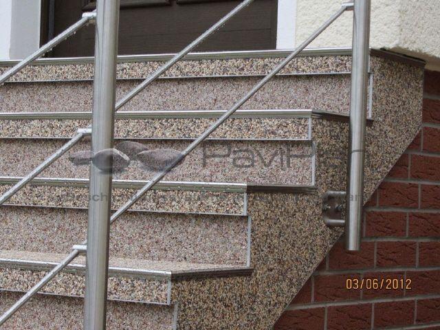 Super Steinteppich Boden und Wand direkt vom Hersteller | bodenbeläge  OX71