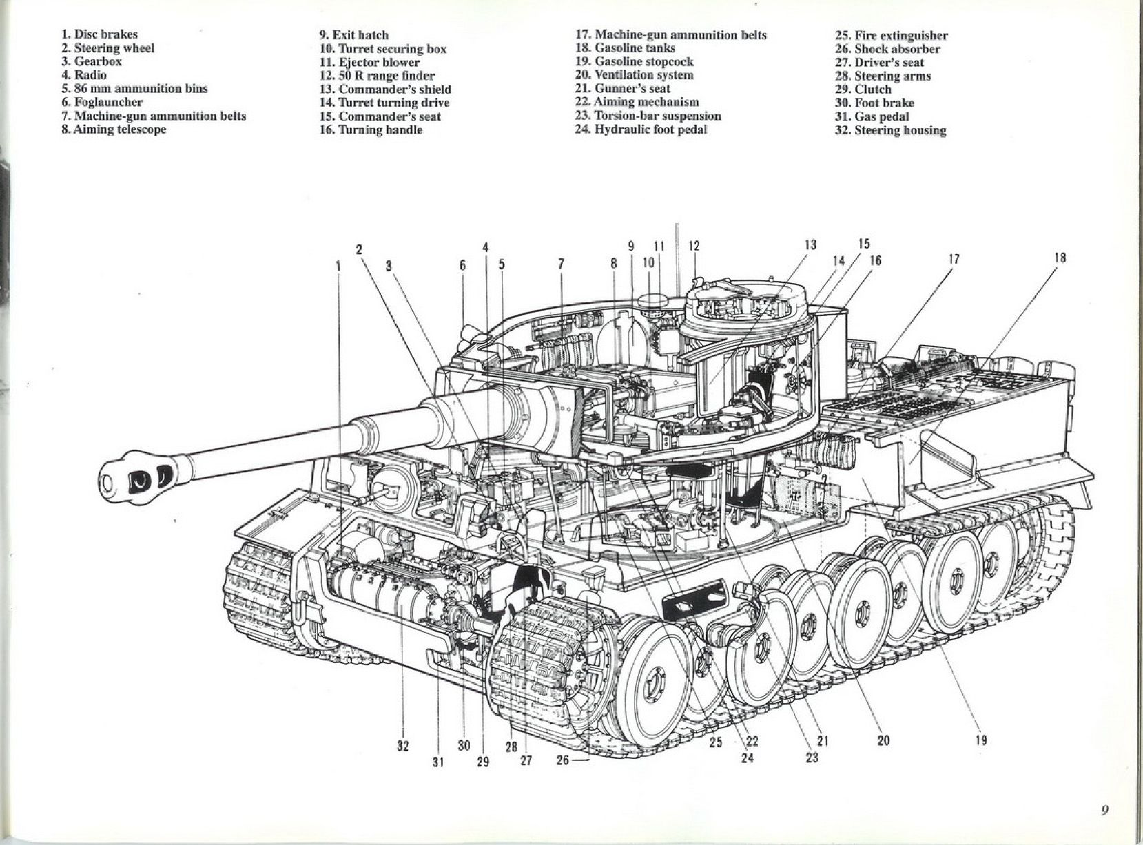 Pin On Diagrams And Cutaways