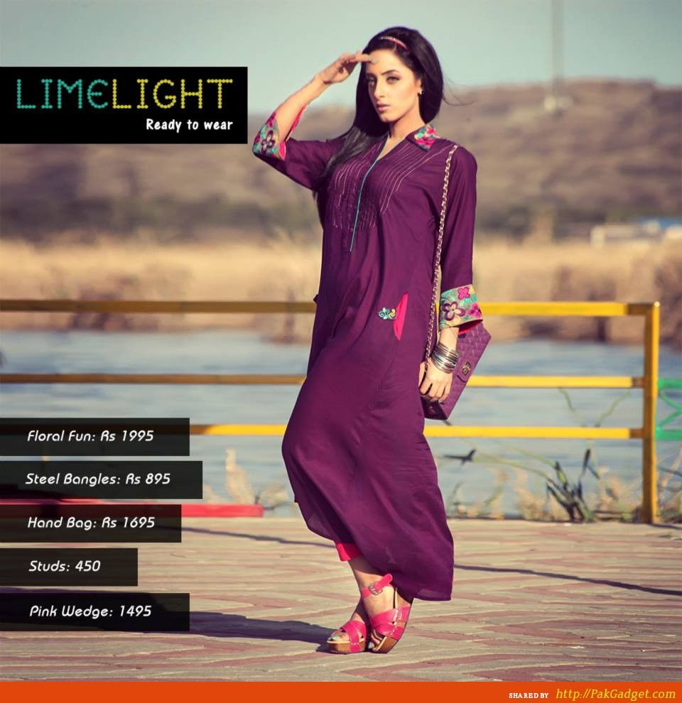 Limelight Casuals, Pump Shoes and Designs 2013-2014 - Gul Ahmed ...