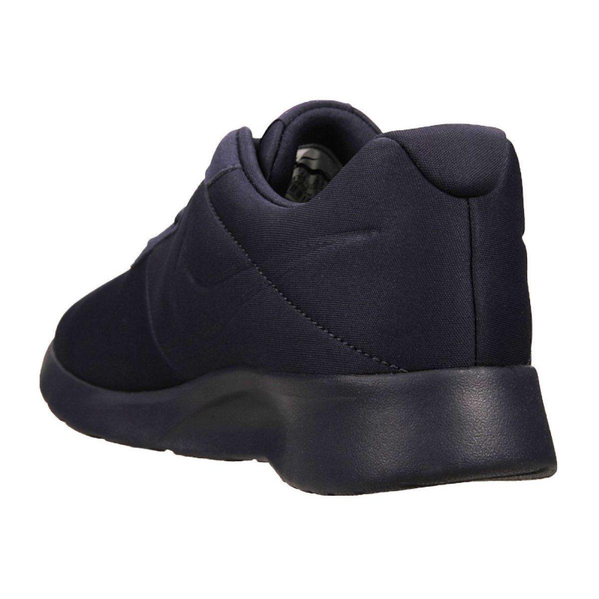 Buty Nike Tanjun Prem M 876899 500 Granatowe Nike Tanjun Mens Nike Shoes Shoes