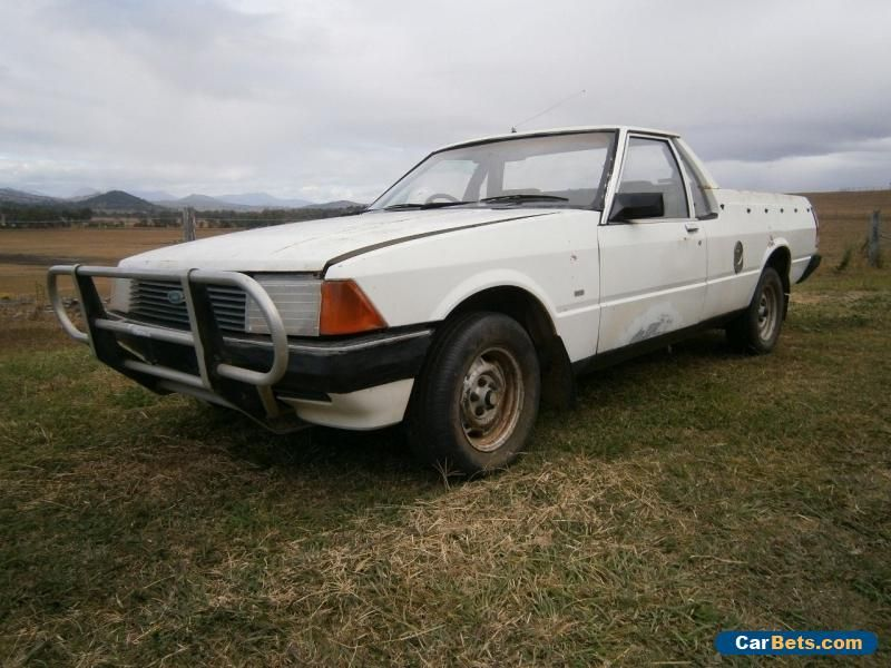 Car For Sale 1981 Ford Xd Falcon Ute May Suit Fairmont Fairlane Xe Xf Xg Xh Xc Xb Xa Fairlane Cars For Sale Ute