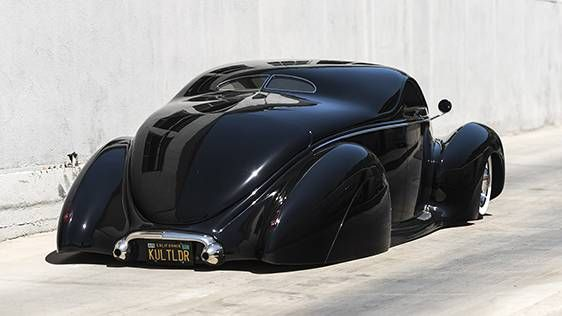 1939 Lincoln Zephyr Scrape Custom Coupe Hot Rods Cars Muscle Classic Cars Lincoln Zephyr