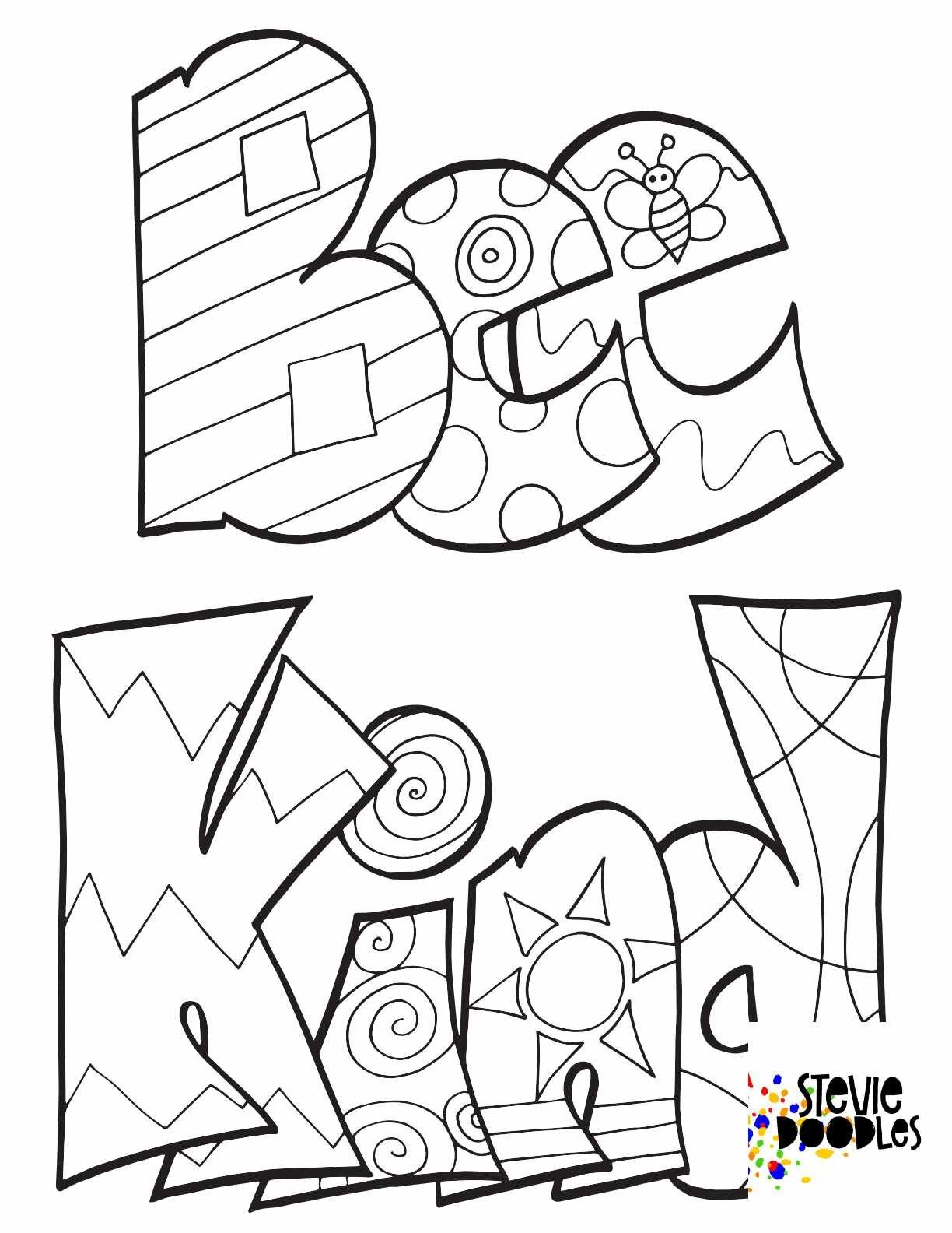 Free Coloring Pages Stevie Doodles Coloring Pages Crayola Coloring Pages Cool Coloring Pages