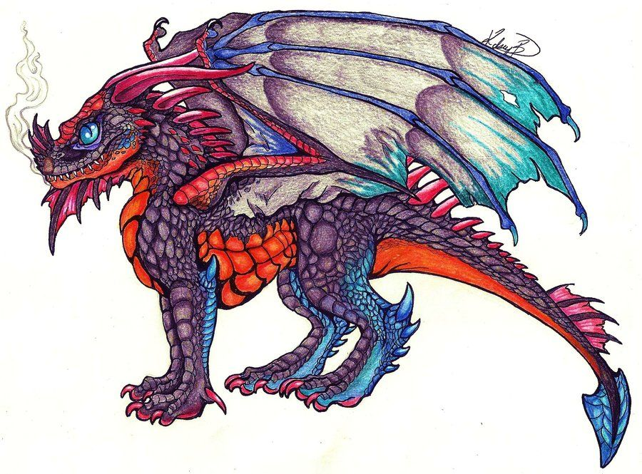 dragon hatchling adopt-CLOSED by sioSIN.deviantart.com on @deviantART