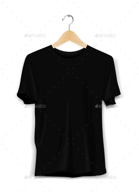 Download Mock Up T Shirt Template With Hanger Shirt Template Fashion Casual Outfits