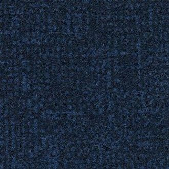 Forbo Flotex Metro Floor Carpet Tiles Indigo 546001
