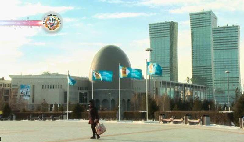 Após 25 anos do fim da URSS, Cazaquistão comemora economia forte e estabilidade. Após 25 anos do fim da União das Repúblicas Socialistas Soviéticas...