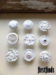 anthropologie kitchen knobs - Google Search | House | Pinterest ...