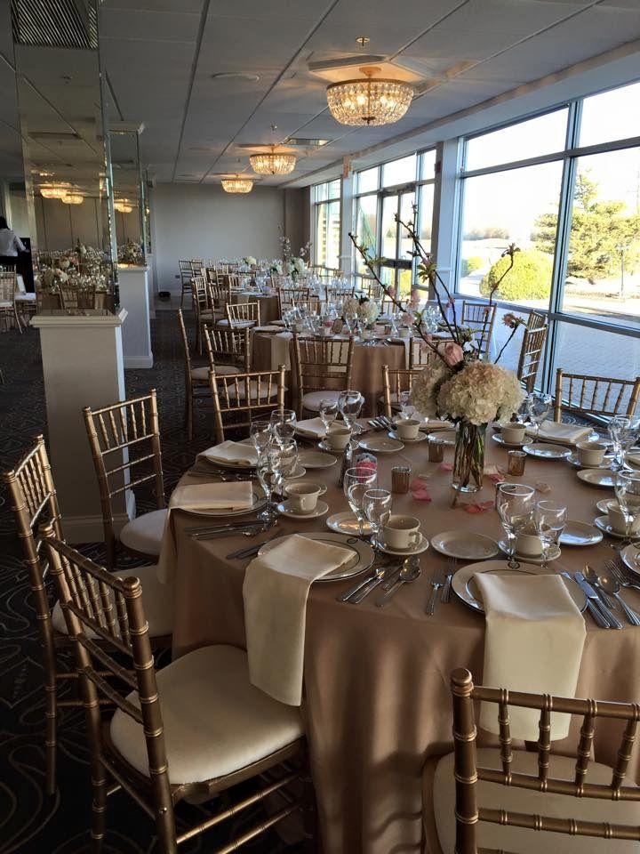 The Odyssey Country Club-- Terrace Ballroom Terrace Ballroom