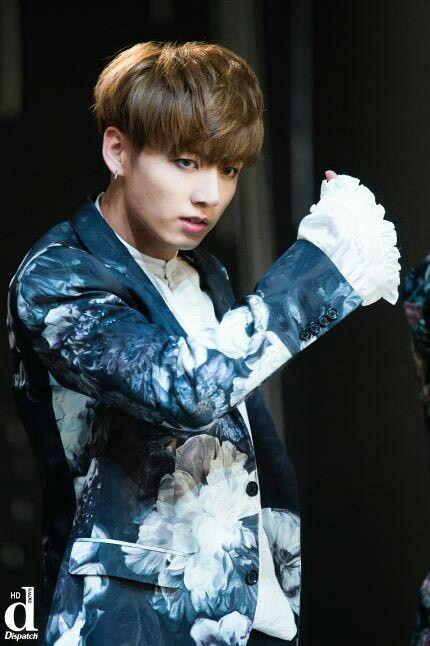 Jungkook ❤ (Dispatch) #BTS #방탄소년단