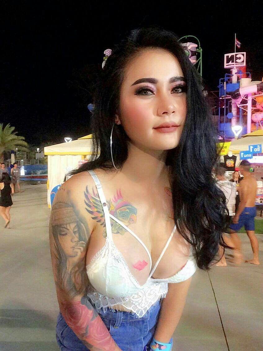 Sexy Tattoos Tatoos Ink Girls Beauty Body Art Daughters